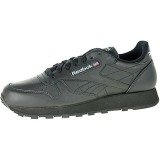 Fantastic Design Reebok Classic Leather Black XB70585
