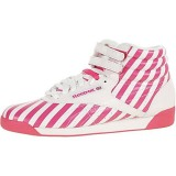 Specific Style Reebok F/S Hiq Stripes-White / Hot Lips LK44954
